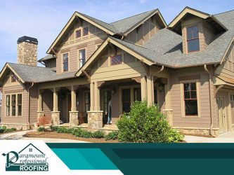 Paramount Professional Roofing: Your Trusted Local Roofer